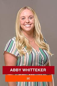 ABBY WHITTEKER