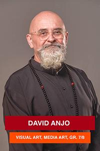 DAVID ANJO