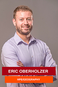 ERIC OBERHOLZER