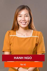 HANH NGO