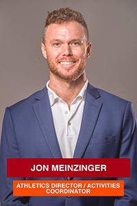 JONATHAN MEINZINGER