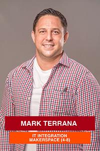 MARK TERRANA