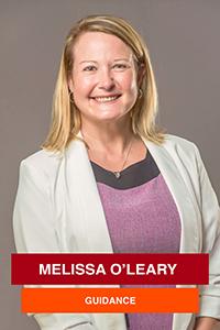MELISSA O'LEARY