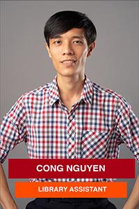 NGUYEN MINH CONG